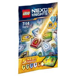 70372 Combo Nexo Power