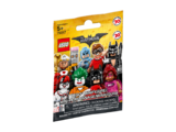 71017 The LEGO Batman Movie Series