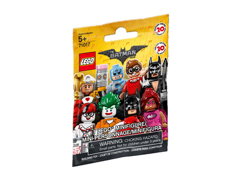 71017 The LEGO Batman Movie Series 1   Brickipedia   Fandom