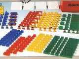 9502 Infant Maths Sets - Measurements