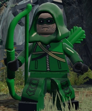 ArrowGreeny