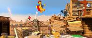 La Grande Aventure LEGO Le jeu vidéo 6