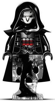 Wraith Reaper