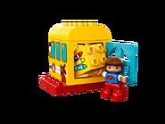 10603 Mon premier bus 3