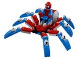 30451 Le mini véhicule araignée de Spider-Man