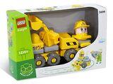 3699 Happy Constructor