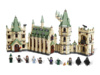 4842 Le château de Poudlard