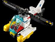 60086 Ensemble de démarrage LEGO City 5