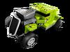 8302 Le turbo vert