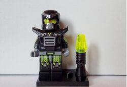 Evil-bot
