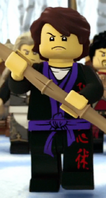 Garmadon (Young)
