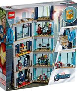 LEGO 76166 alt6