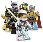 Packageminifigures