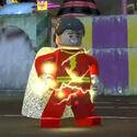 Shazam-Batman 2