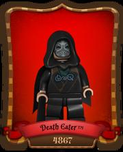 Todesser (Lucius Malfoy)