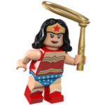 Wonder Womagggn
