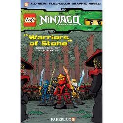 """warriors of stone"""