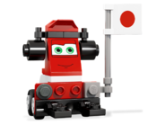8679 Le circuit international de Tokyo