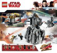 Κατάλογος προϊόντων LEGO® για το 2018 (πρώτο εξάμηνο) - Σελίδα 100