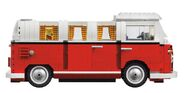 10220 Le camping-car Volkswagen T1 5