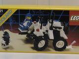 1621 Lunar MPV Vehicle
