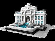 21020 La fontaine de Trevi