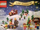4000013 A LEGO Christmas Tale