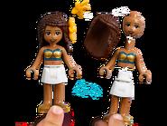 41374 La soirée piscine d'Andréa 6