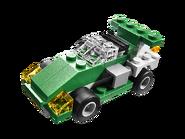 5865 Le mini camion benne 4