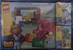 65175-Bob the Builder Co-Pack -2