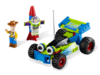 7590 La course en voiture de Buzz et Woody