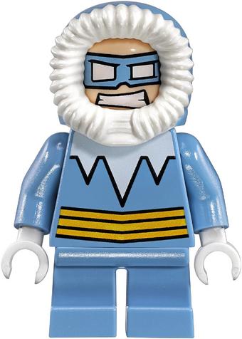 Captain Cold Brickipedia Fandom