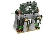 7626 Le débroussailleur de la jungle 3