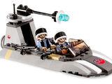 Rebel Scout Speeder 7668