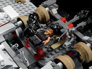 8096 Emperor Palpatine's Shuttle 5