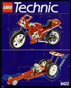 8422 Circuit Shock Racer