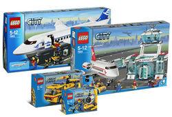 Airport bundle 2