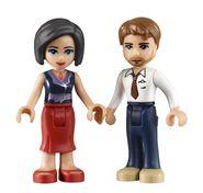 Anna et Pierre