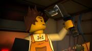 Blacksmith Kai