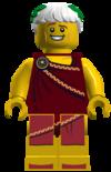 Caesar JuliusHC