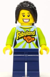 Fabu Fan
