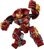 Iron Man Mark 49