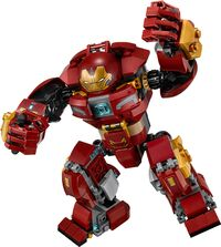 Iron Man Mark 49