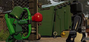 Legoarrow