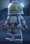 Lloyd (Space Suit)