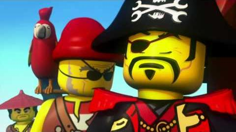 Ninjago - Season Two Trailer