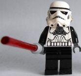 Storm Gunner Commander Sith