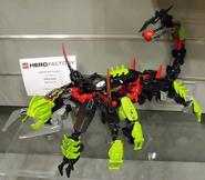 Toy Fair Scorpio