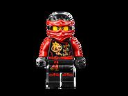 30422 Le mini dragon de Kai 3