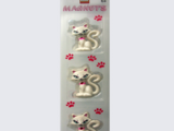 4507697 Clikits Cat Magnet Set